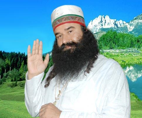 Saint Gurmeet Ram Rahim Singh Ji Insan