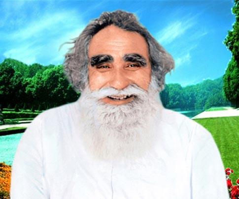 Shah Mastana Ji Maharaj