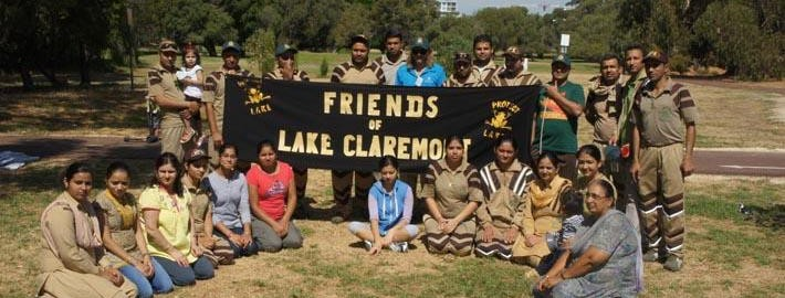 tree plantation friends of claremont