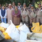 Cleanliness Campaign in Perth