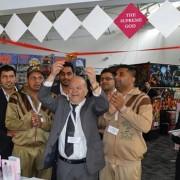 book expo australia dera sacha sauda